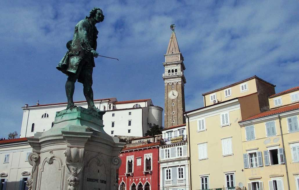 piran slovenia attractions