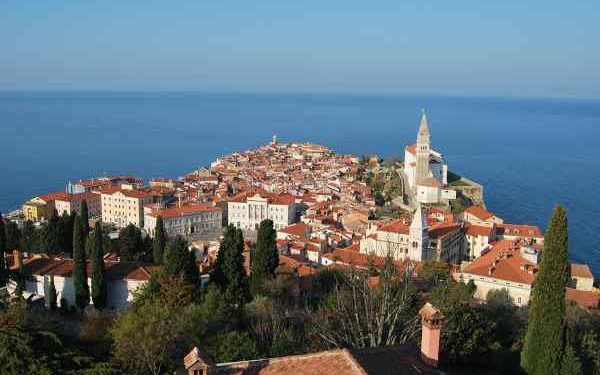 piran slovenia things to do