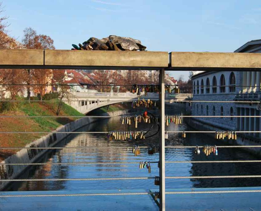 accessible Ljubljana tour