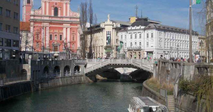 Accessible Ljubljana