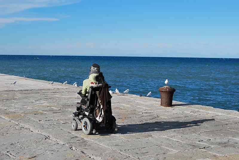 Tailor Made Accessible tours slovenia